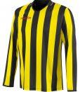 YELLOW/BLACK Long Sleeve Maia Shirt