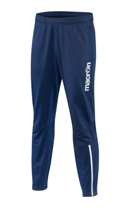 NAVY Donec Bottoms