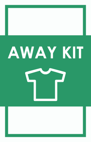 Alvechurch Away Kit