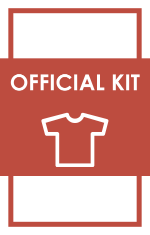 Albion Ladies Official Kit