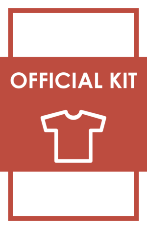 Wollaston Village Official Kit