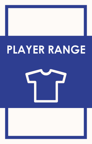 Shelfield Utd FC Player Range