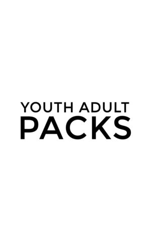 BWFC Youth Adult Packs