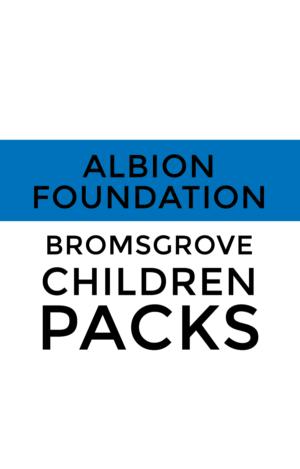AF Bromsgrove Children