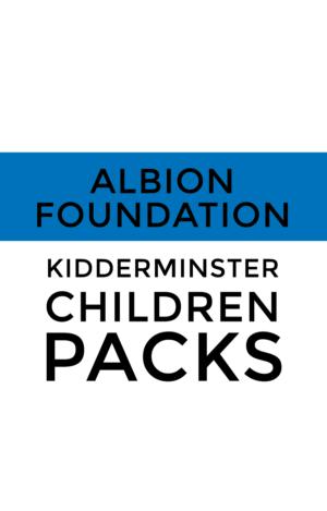 AF Kidderminster Children