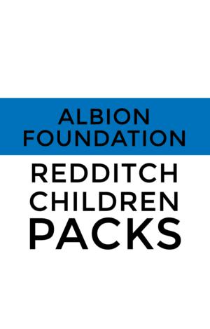AF Redditch Children