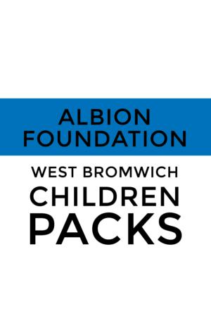 AF West Bromwich Children